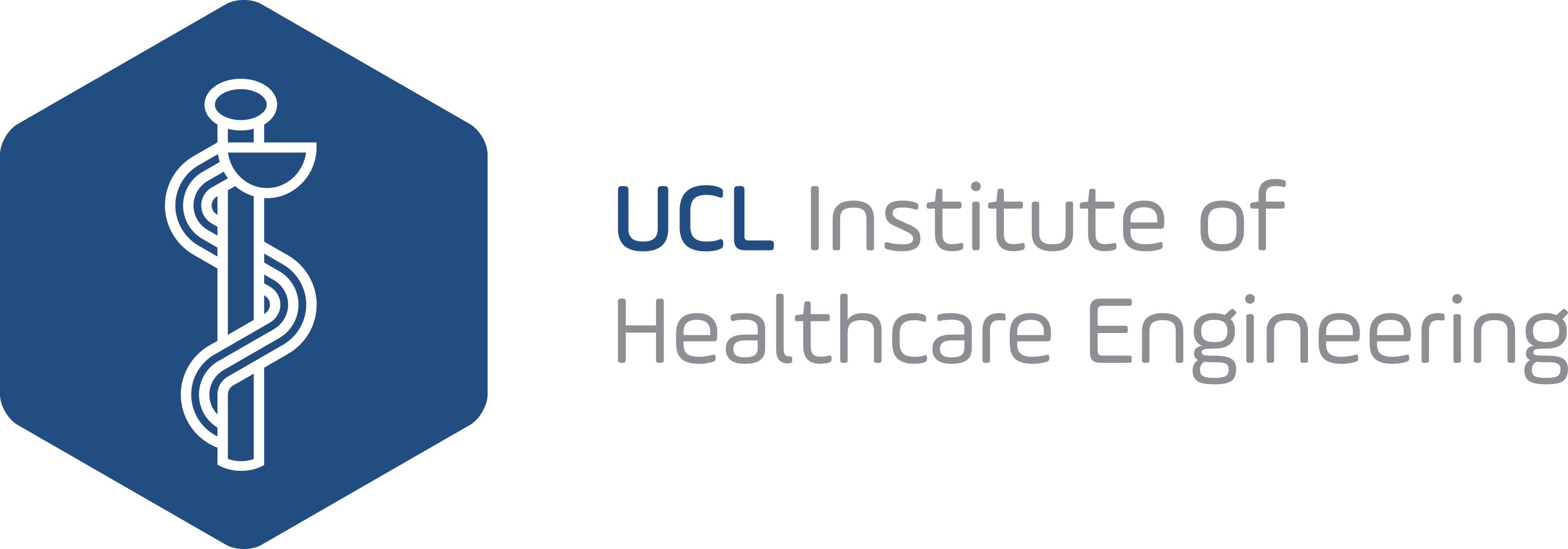 UCL Institute of Healthcare Engineering